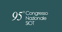 95° CONGRESSO NAZIONALE SIOT
