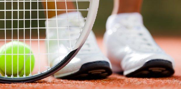 Il tennis si impara anche sul web