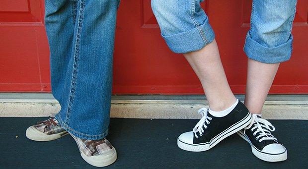 Artrosi di ginocchio: quando la causa sono le gambe storte