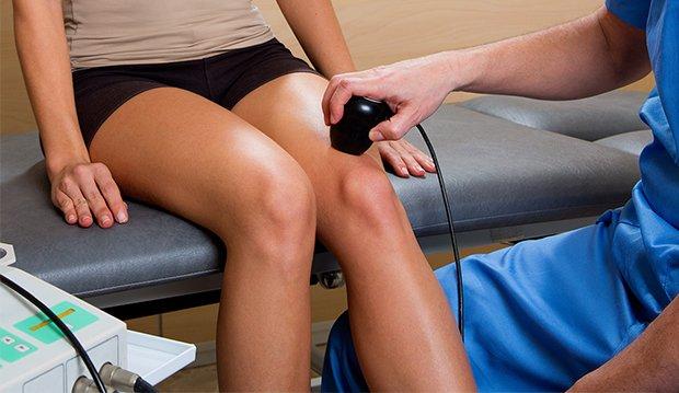 Tecarterapia: l'energia che fa passare il dolore