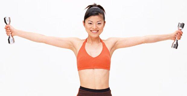 Ecco il gene che brucia i grassi e potenzia i muscoli