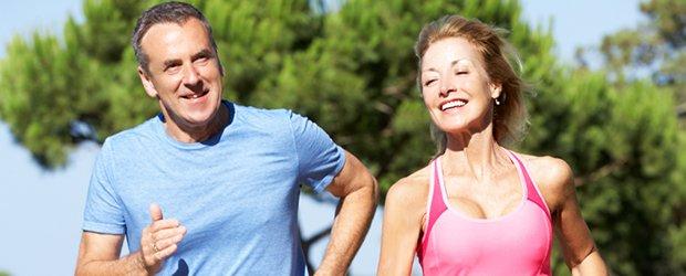 Sempre più attivi prima e dopo la protesi d'anca