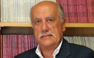 Professor Giorgio Turi