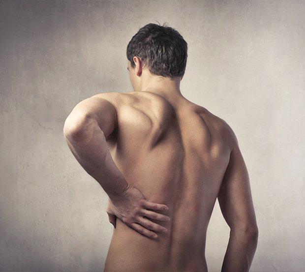 Mal di schiena: vecchio problema, nuova soluzione