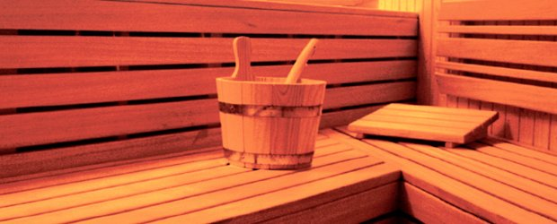 Fibromialgia e cure naturali: la sauna finlandese tra le terapie più efficaci