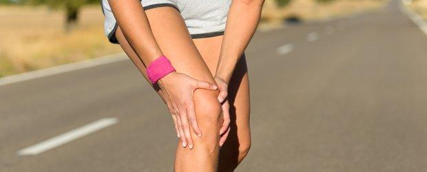 Ginocchio instabile? Le donne rischiano 5 volte più degli uomini