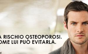 uomini a rischio osteoporosi