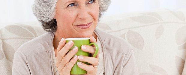 Meno fratture con il tè nero