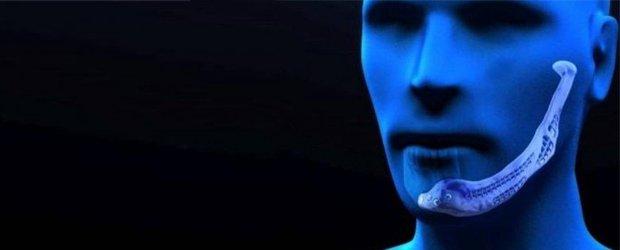 Padova: primo trapianto di mandibola artificiale in Italia