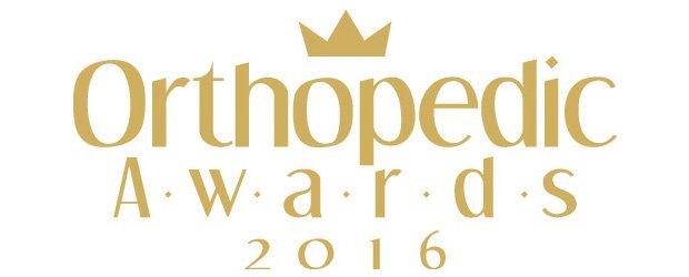Orthopedic Awards 2016: il Galà per l'ortopedia