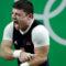 Olimpiadi, niente medaglia d'oro sollevamento pesi per grave lussazione del gomito