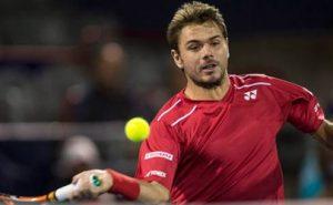 Tennis: il mal di schiena ferma Wawrinka alle Olimpiadi