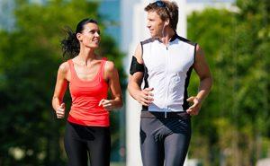 Più km corri, più forti sono le ossa