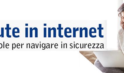 Salute in internet: 10 regole per navigare sicuri