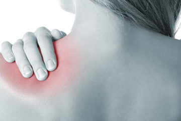 "Frozen shoulder: quando la spalla diventa ""congelata"""