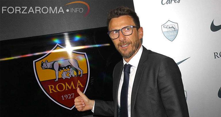 Intervento all'anca, l'allenatore della Roma ha scelto l'Ospedale di Tione
