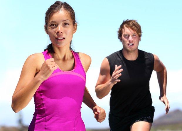 Cambia la popolazione sportiva: anche nello sport le donne prendono terreno