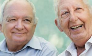 Anziani e artrosi di ginocchio: una vita normale dopo l'intervento