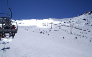 Infortuni sugli sci: ieri, oggi...e domani