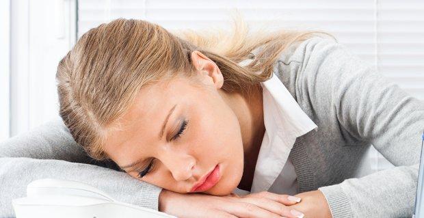 Quando la stanchezza diventa una malattia
