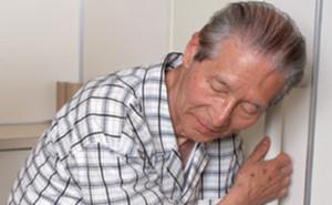 Cadute negli anziani: la causa è la depressione