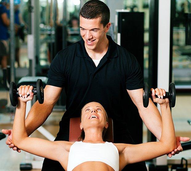 Lo sport diventa terapia