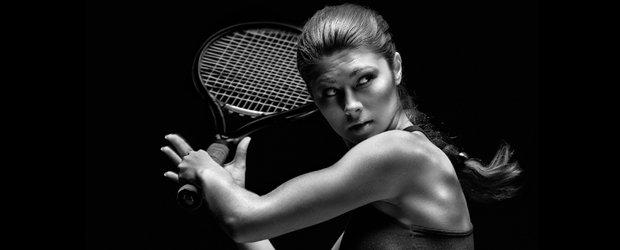 Gomito del tennista: 7 consigli di prevenzione dagli esperti