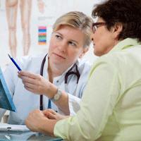 Donne sostituzione protesi anca