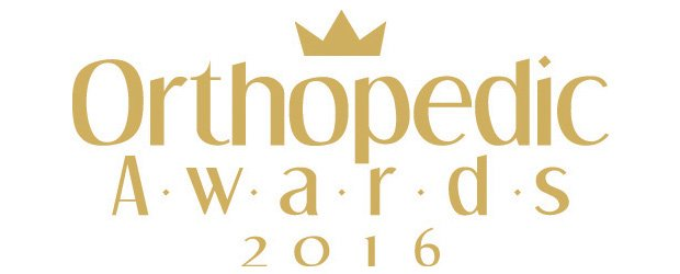 Orthopedic Awards 2016: il Galà per l'ortopedia