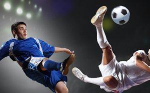 Calcio, lesioni muscolari prima causa di uscita dal campo