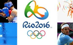 Olimpiadi di Rio 2016, passione e informazione tricolore