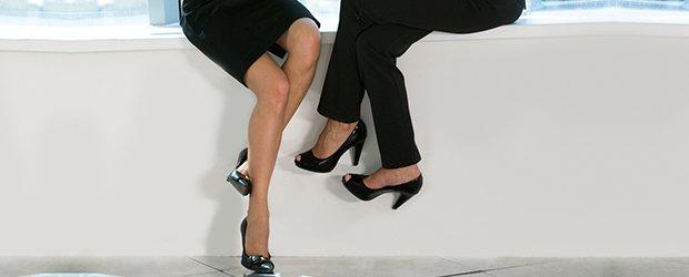 Troppo seduti? Ecco cosa rischiano ginocchia e schiena