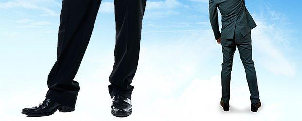 Lo sai che esiste un legame tra altezza e artrosi?
