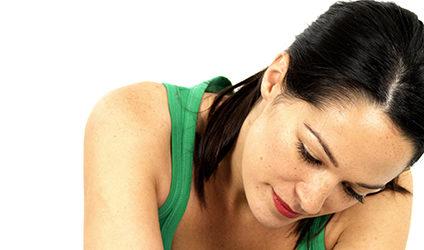 Patologie della spalla: donne più a rischio