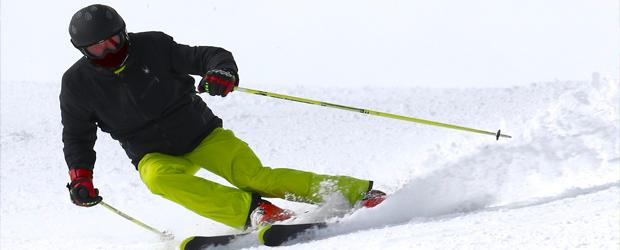 Sci alpinismo, fondo, snowboard: a ciascuno le sue 10 regole di sicurezza dello sciatore