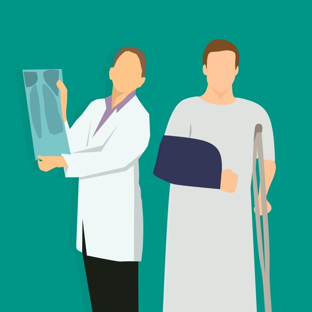 L'Ortopedia al tempo del Coronavirus
