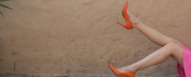 Tacchi alti, fanno davvero male alla salute del piede?